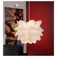 knappa pendant lamp white ikea