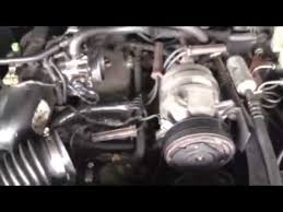 replacing spark plug on 2000 chevy s10 youtube