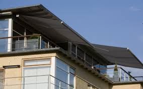 Balcony Awnings Sydney Roll Out Motorised Awnings Folding Arm Awnings Ozsun Shade Systems