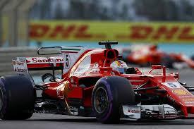 ferrari f1 ferrari gets boost for 2018 as f1 engine hits reliabilty targets
