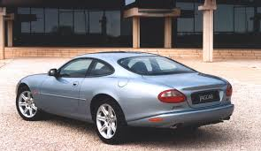 jaguar xk8 coupé review 1996 2005 parkers