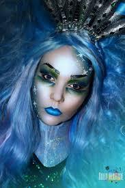 250 best fantasy makeup images on pinterest halloween makeup