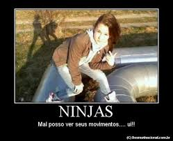 Ninja Meme - like a ninja meme by o fodao memedroid