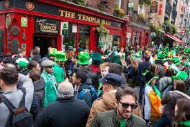 celebrate st patrick u0027s day in style at one of these 6 amazing
