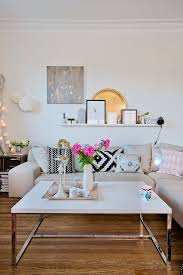 boho deco chic living rooms room and salons