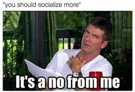 Simon Cowell Meme - 3rd comment is simon cowell meme by lousanne memedroid