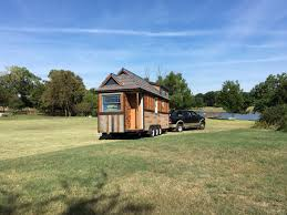 tinyhouse43 is officially a tiny house travel trailer in texas