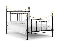 brass metal bed frame susan decoration