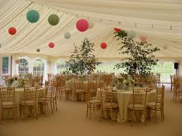 the marquee venue marquee wedding venue