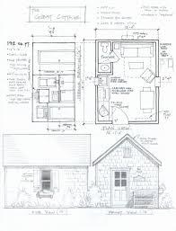 cottage open floor plans open floor plans with loft elegant house simple modern cabin unique