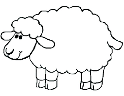 goat mask coloring page printable sheep face mask lamb coloring pages radiorebelde info