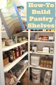 kitchen closet ideas small pantry storage teescorner info