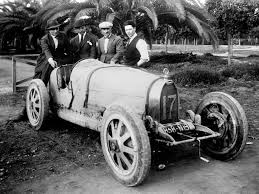 vintage bugatti race car ettore bugatti a royale story autoevolution