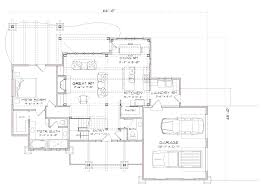 holston appalachian timber floor plan