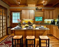 log home kitchen ideas log home kitchens pictures design ideas home and dining room