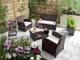 petit salon de jardin pour terrasse petit salon de jardin pour balcon chaise de jardin resine maison