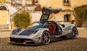 pagani zonda 2017 top 10 most expensive cars in the world in 2017 pagani huayra