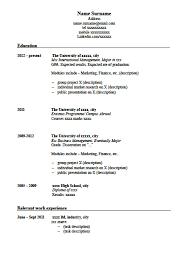 undergraduate curriculum vitae pdf italiano custom critical essay ghostwriting services online temperance