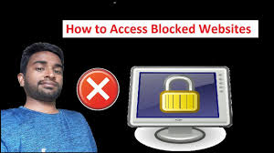 how to access blocked websites at college work youtube