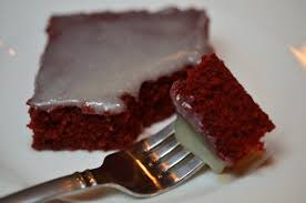 red velvet texas sheet cake janinewashle com