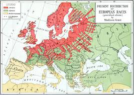 Map Of Mediterranean Europe by European History Maps