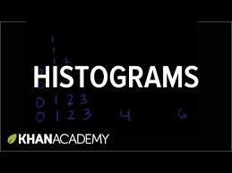 frequency tables and histograms ck 12 foundation