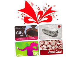 gift cards for kids academy about