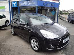 used citroen c3 automatic for sale motors co uk