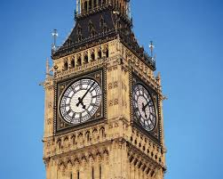 Big Ben  clock tower    Kids Encyclopedia   Children     s Homework     Kids Britannica Photograph The clock tower that houses the bell known as Big Ben is one of