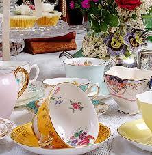 vintage tea set vintage tea sets high society bridal