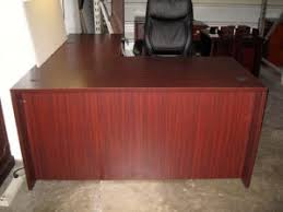 Mahogany Office Furniture by New And Used Office Furniture Part 11