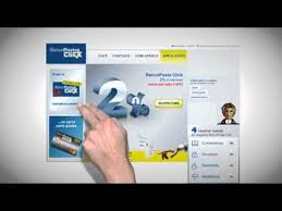 banco postaonline bancoposta click