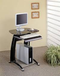 computer desk in living room ideas living room appealing surprising modern computer desks laptop