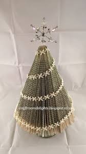 craft room delights by samantha wade book folding christmas tree