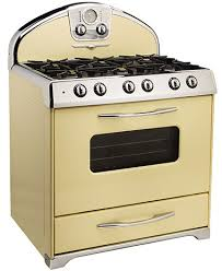 pink retro kitchen collection northstar retro stoves fridges and ranges 1950 retro