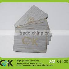 Fancy Business Card Holder Shenzhen Laser Engraving Fancy Sandalwood Business Card Visiting