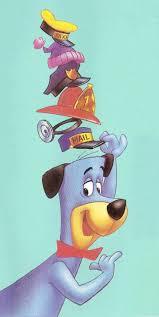 the huckleberry hound show 179 best vintage cartoon favorites images on pinterest