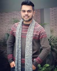 hair style of mg punjabi sinher punjabi singer akhil latest hd wallpaper images all wallpapers