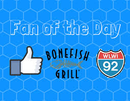 bonefish gift card bonefish grill gift cards for i 92 s fan of the day wlwi fm