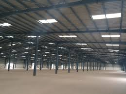 prefabricated industrial shed view specifications u0026 details of