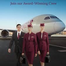 airline cabin crew fly gosh qatar airways cabin crew recruitment walk in