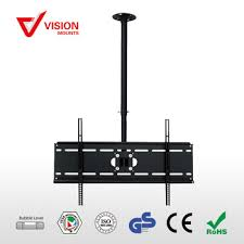 Ceiling Mounted Tv by Sales 360 Rotatable Ceiling Mounted Tv Bracket Buy Ceiling