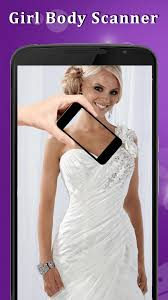 body scanner prank android apps on google play