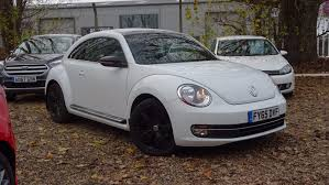 volkswagen white convertible used volkswagen beetle white for sale motors co uk