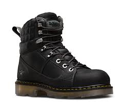 womens steel toed boots canada s industrial boots shoes official dr martens store