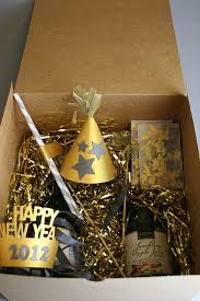 new years party box this party box wouldn t this be great to change to
