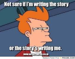 Writer Memes - 10 random yet comical writer memes s m dahman