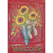 shop decorative banners u0026 flags at lowes com