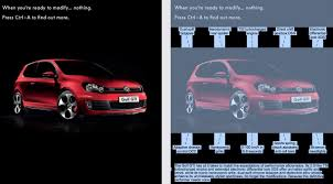 car ads 12 clever and cool car advertisements part 3