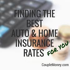new finding the best insurance rates as a couple couple money